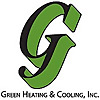 Green Heating and Cooling