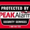 Peak Alarm Company