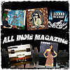 All Indie Magazine