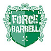 Force Barbell | Powerlifting