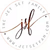 The JetSet Family • Travel Lifestyle