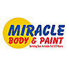 Miracle Body and Paint Blog