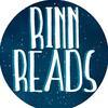 Rinn Reads - A Book Lover's Blog / Fantasy