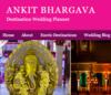 Ankit.in : Destination Wedding Planner