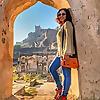 SOLOPASSPORT – An Indian female solo traveler!