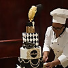 Tees Bakery  | Luxury Wedding Cakes