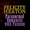 Felicity Heaton – Paranormal Romances with Passion