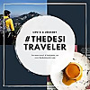 Desi Traveler - India Travel Blog.