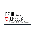 Devil On Wheels - Travel, Off The Road...