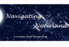 Navigating Neverland - A Fantasy Book Review Blog