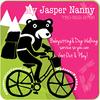 My Jasper Nanny - Jasper Alberta's Trusted Babysitting Service
