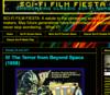 Sci-Fi Film Fiesta