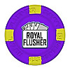 Las Vegas the Royal Flusher Way