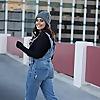 The Olive Brunette - A Las Vegas Guide by Sivan Gavish
