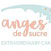 Anges de Sucre | Bespoke Wedding Cakes