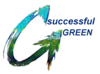 SUCCESSFULl GREEN - One World   One Environment    One Network