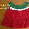 All in crochet