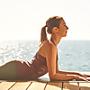 Yoga with Kassandra - Yoga instructor and firm believer in leading a life of passion