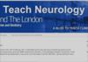 Teach Neurology