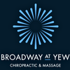 Broadway AT Yew Chiropractic & Massage – Vancouver Chiropractors – Chiropractic Blog