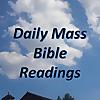Daily Mass Bible Readings