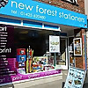 New Forest Stationers – Blogging in the New Forest