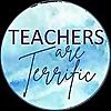 Teachers Are Terrific! A STEM Blog