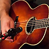 Folk, Bluegrass & Traditional Music