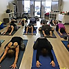 STUDIO B POWER YOGA