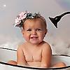 Alexandra Fosse photographer - New born