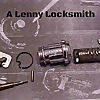 A Lenny Locksmith
