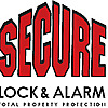 Secure Lock & Alarm