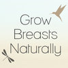 Grow Breasts Naturally | Info & Tips on Growing Breasts Naturally