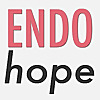 Endohope | How I live and work with Endometriosis.