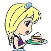 ALLERGIC PRINCESS – Food Allergies