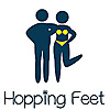 Hopping Feet