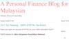 Malaysia Personal Finance Blog.