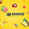 Big Muscles Nutrition