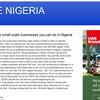 SME Nigeria