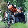 Pushbikegirl | Solo female cycling around the world