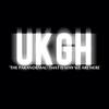 Uk Ghost Hunts Blog