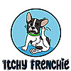 Itchy Frenchie | A French Bulldog Blog