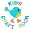 Kids Craft Room - Creative Fun For Everyone!