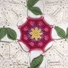 HanJan Crochet Blog | Crochet Design By Hannah Cross