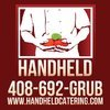 Handheld Catering