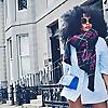 No Ordinary She | The Fashion blog