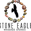 Stone Eagle Handcrafted Massage Stones