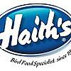 Haith's | Wild Bird Food Nature Blog