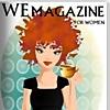 WE Magazine For Women