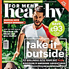 Healthy For Men   A Manual for Living   Fitness   Exercise